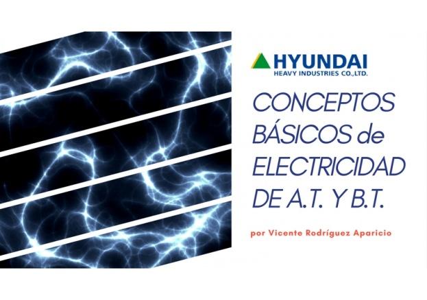 Sobre parámetros y conceptos básicos eléctricos